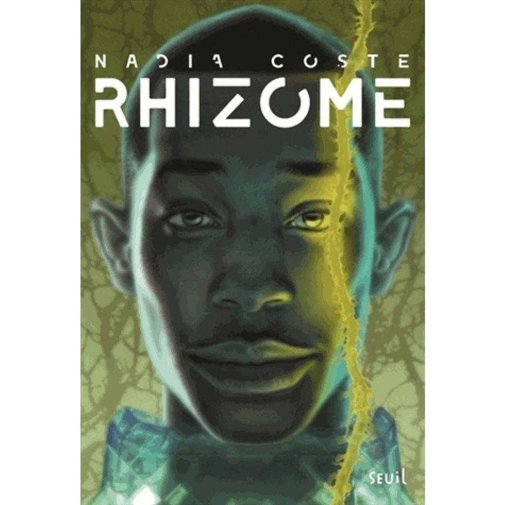 Rhizome | Coste, Nadia. Auteur