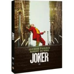 Joker / Todd Phillips, Réal. | Phillips, Todd. Monteur