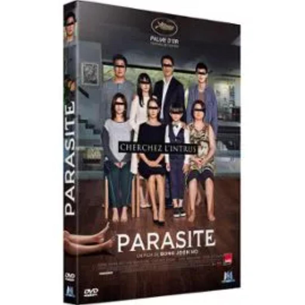 Parasite = Gisaengchung / Joon-ho Bong, Réal. |