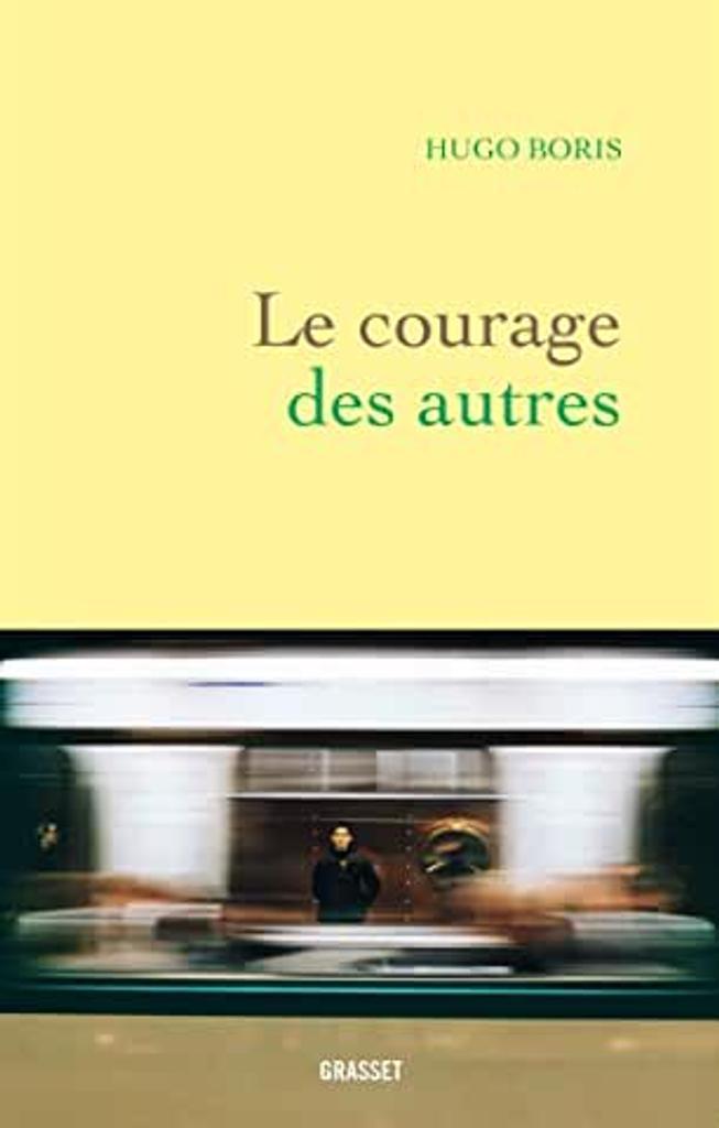 Courage des autres (Le) |