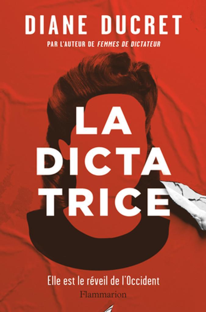 Dictatrice (La) | Ducret, Diane