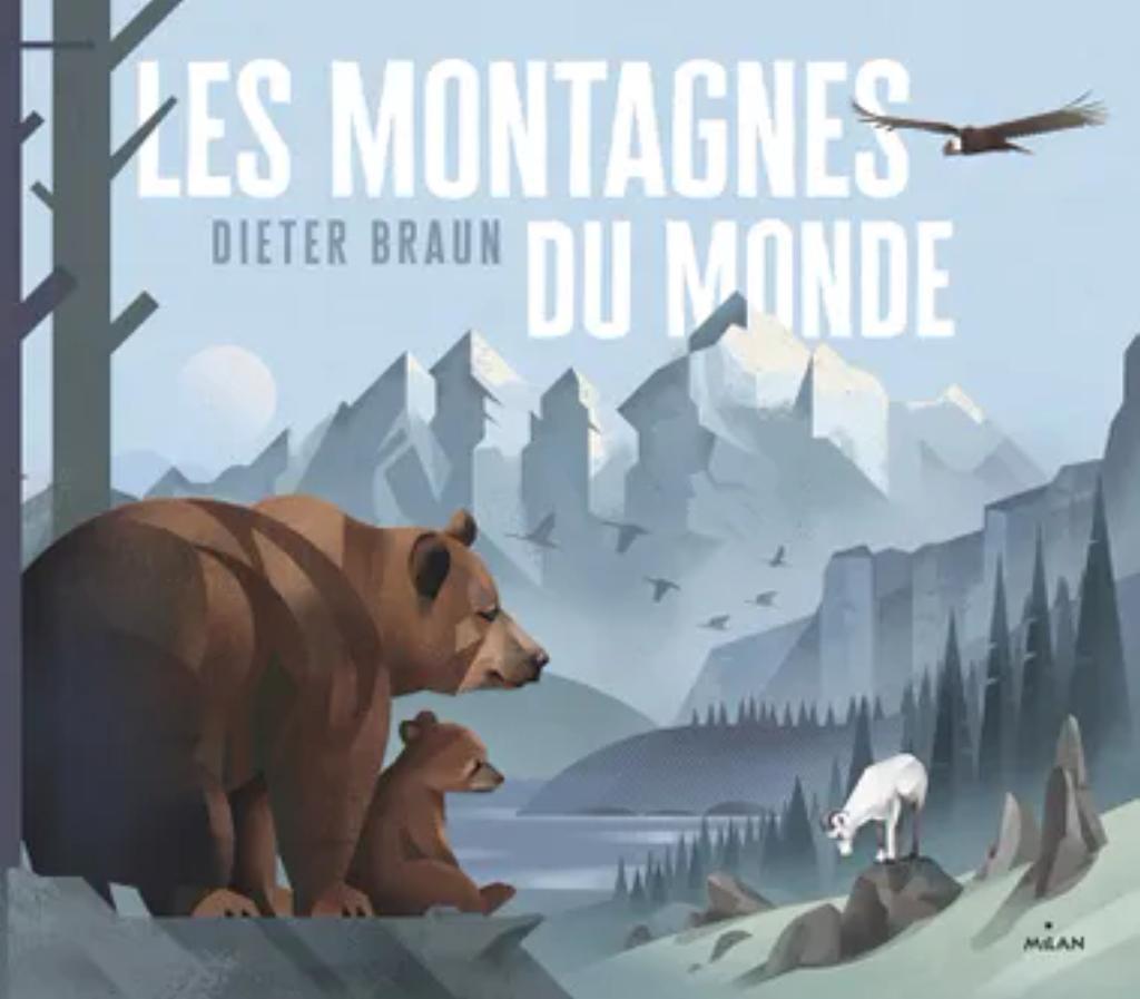 Montagnes du monde (Les) |