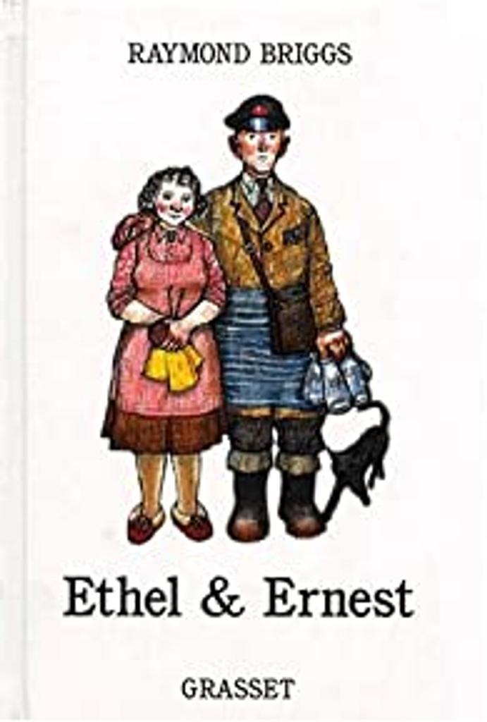 Ethel & Ernest |