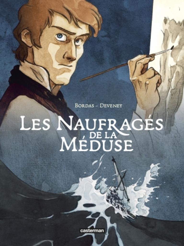 Naufragés de la Méduse (Les) |