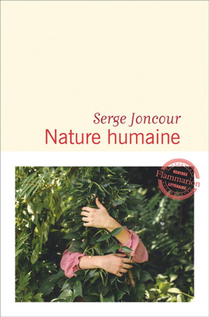 Nature humaine | Joncour, Serge