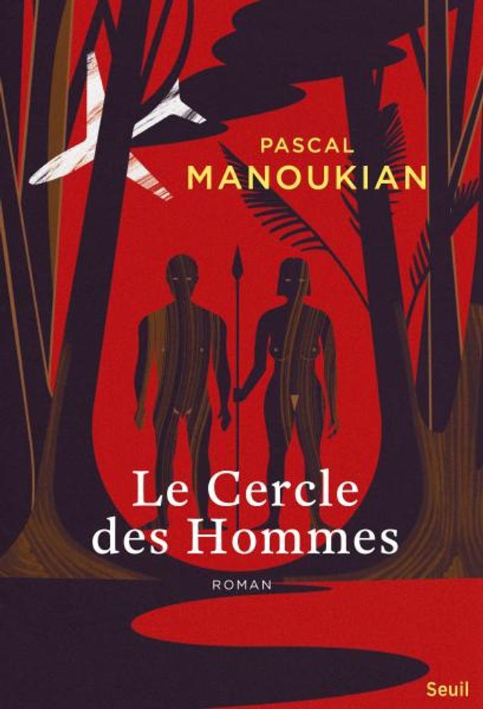 Cercle des Hommes (Le) | Manoukian, Pascal