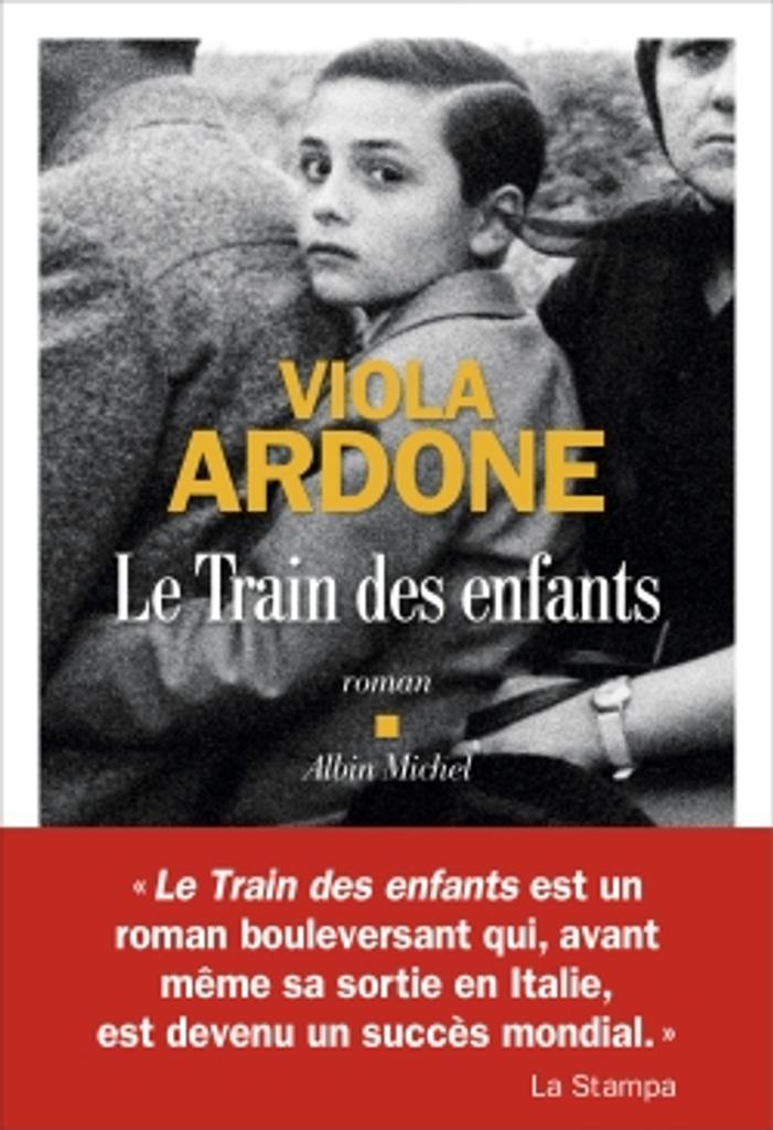 Train des enfants (Le) | Ardone, Viola