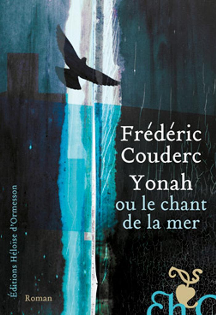 Yonah ou le chant de la mer | Couderc, Frédéric (1965-....)