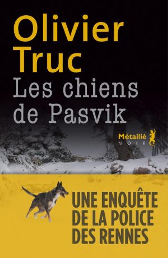 Chiens de Pasvik (Les) |