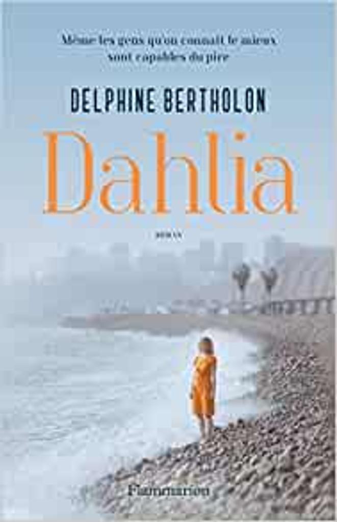 Dahlia |