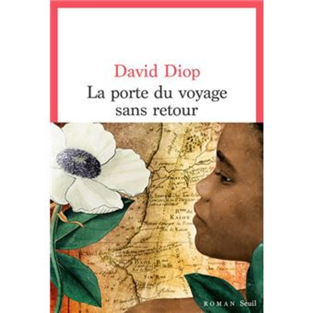 Porte du voyage sans retour (La) : ou les cahiers secrets de Michel Adanson |